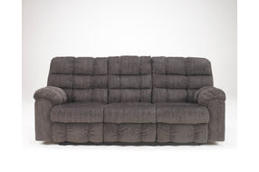 Signature Design by Ashley Acieona-Slate Reclining Sofa