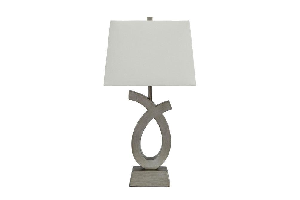 Signature Design by Ashley Amayeta Lamp Set