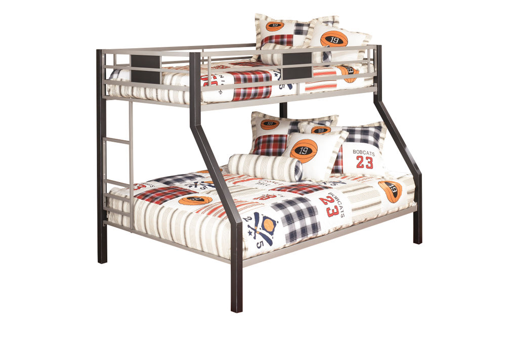 Signature Design by Ashley Dinsmore Twin Over Full Bunk Bed Set