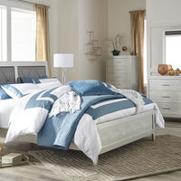 Signature Design by Ashley Olivet 6-Piece Queen Bedroom Set