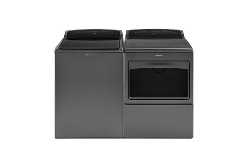 Whirlpool 4.8 Cu. Ft. and 7.4 Cu. Ft. Gas Dryer