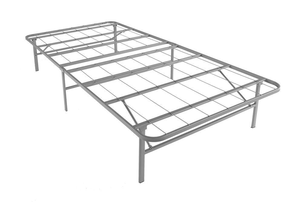 Ashley Twin Premium Platform Bed Frame