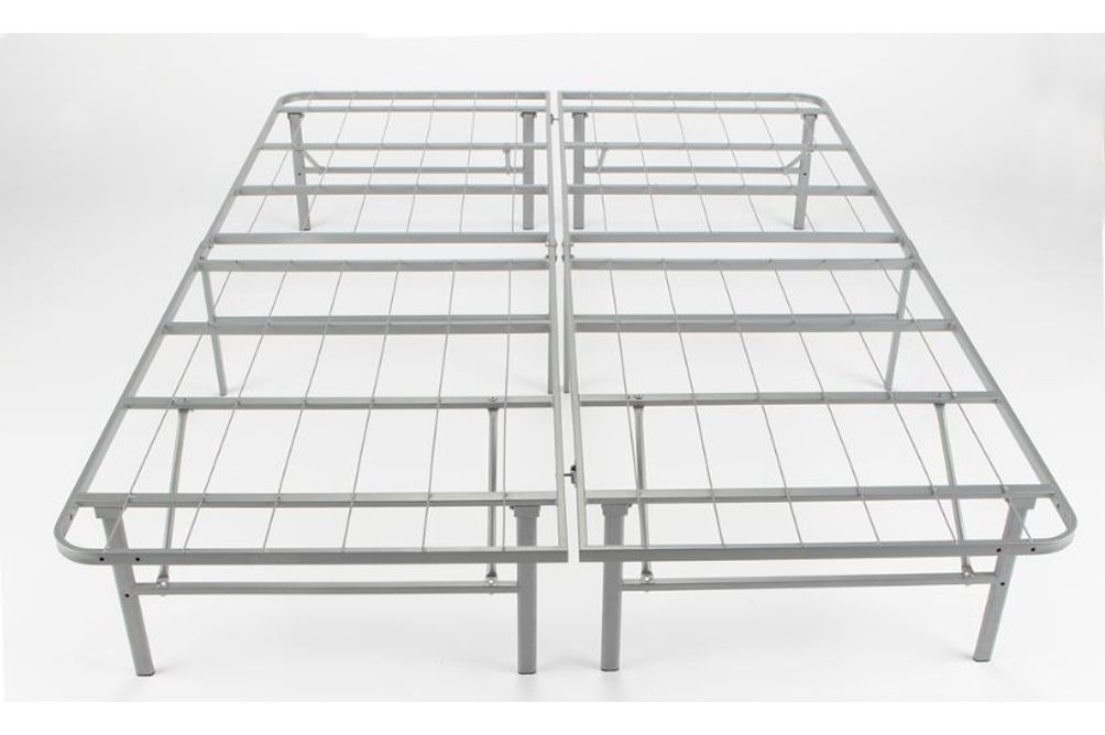 Ashley Full Premium Platform Bed Frame