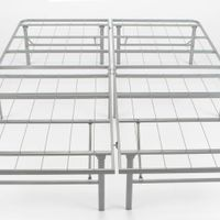 Ashley King Premium Platform Bed Frame