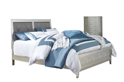 Signature Design by Ashley Olivet 3-Piece King Bedroom Set