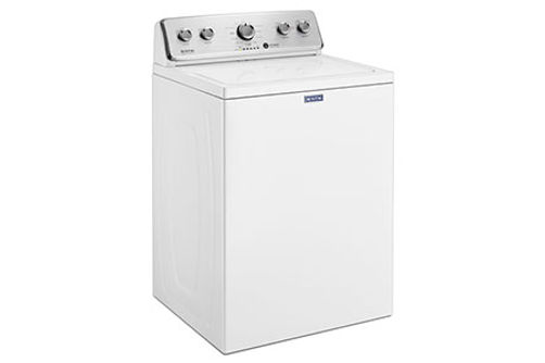 Maytag 3.8 Cu. Ft. Top-Load Washer- Side View