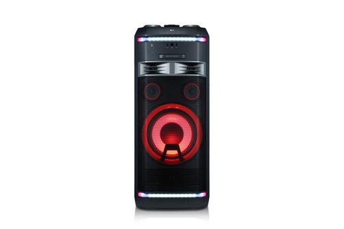 LG 1800W Loudr Party Speaker System- Dance Lighting