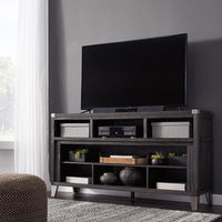 Signature Design by Ashley Todoe TV Stand- Room VIew