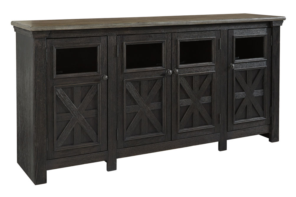 Signature Design by Ashley Tyler Creek TV Stand
