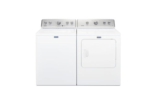 Maytag 3.8 Cu. Ft. Washer and 7.0 Cu. Ft. Gas Dryer