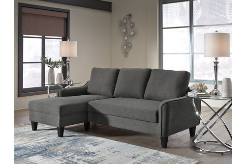 Signature Design by Ashley Jarreau-Gray Sofa Chaise Sleeper- Room View