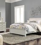 Signature Design by Ashley Jorstad 6-Piece Queen Bedroom Set- Room View
