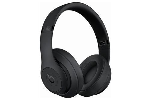 Beats Studio3 Headphones - Black