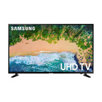 Samsung 75 inch 4K UHD LED Smart TV UN75NU6900