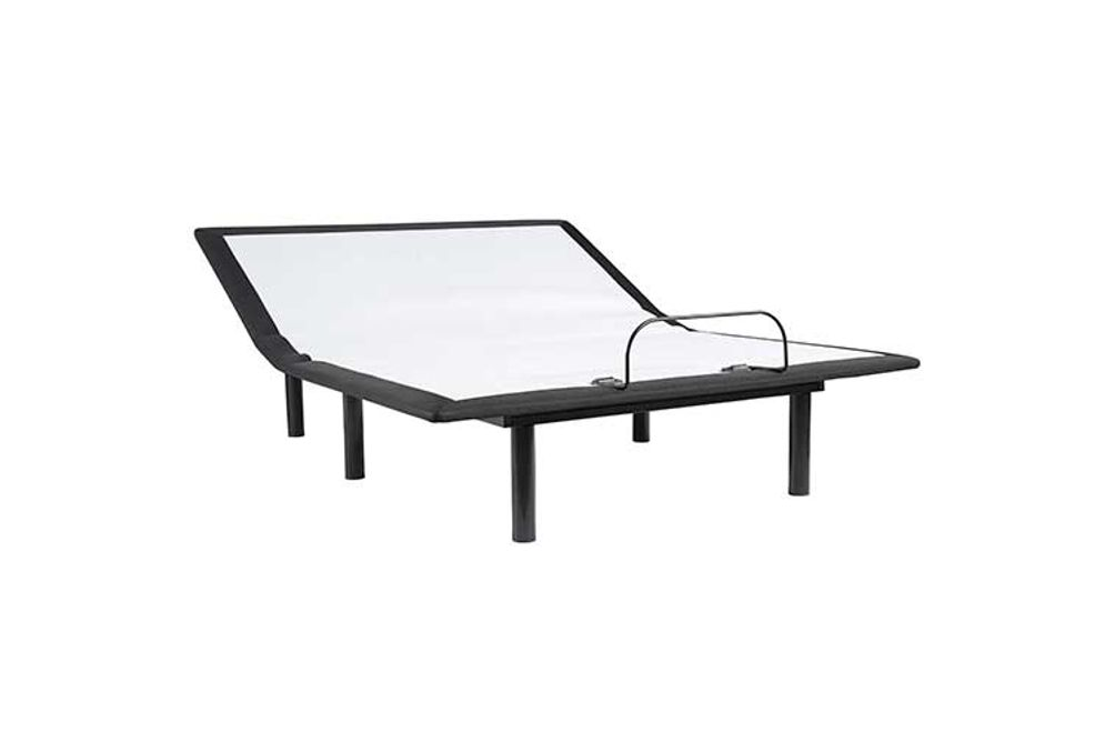 Ashley Sleep King Bed Frame