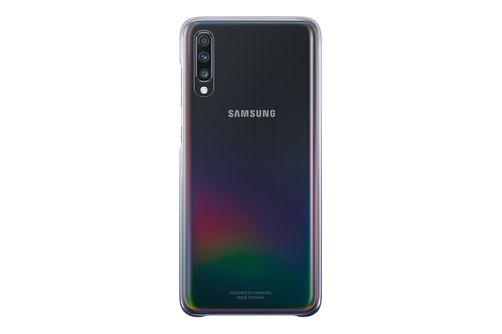 Samsung Galaxy A70- Camera View