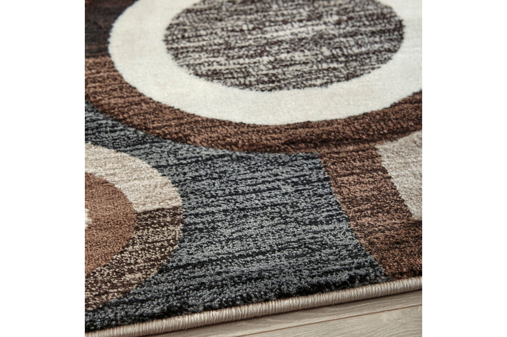 Signature Design by Ashley Guintte Indoor Accent Rug - Alternate View