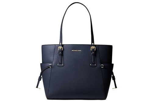 Michael Kors Voyager East West Large Tote - Admiral