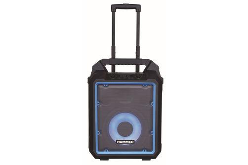 Hummer 1200W Portable Bluetooth Speaker