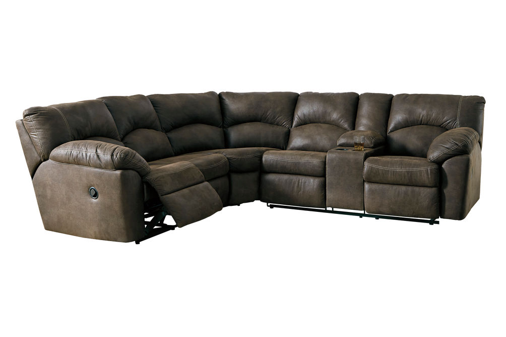 Ashley Tambo-Canyon 2-Piece Sectional