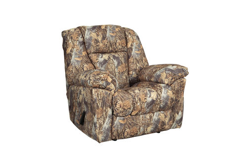Signature Design by Ashley Gladewater Recliner
