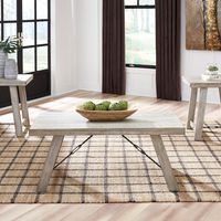Signature Design by Ashley Carynhurst Coffee Table Set