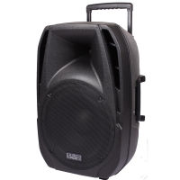 Edison Professional M2000+ High Power PA Speaker System