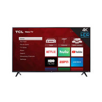 "TCL ROKU 55"" 4K UHD LED Smart TV 55S425RAC"