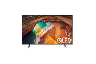 "Samsung 55"" 4K UHD QLED Smart TV QN55Q60RA"