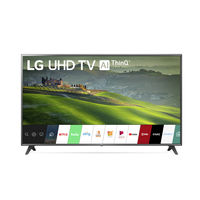 "LG 75"" 4K HDR LED Smart TV 75UM6970PUB"