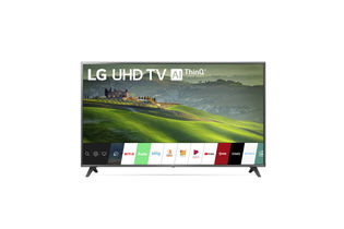 "LG 75"" 4K HDR LED Smart TV 75UM6970PUB"