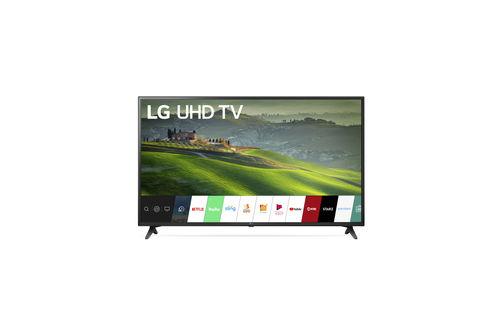 LG 55 Inch 4K UHD LED Smart TV 55UM6910PUC