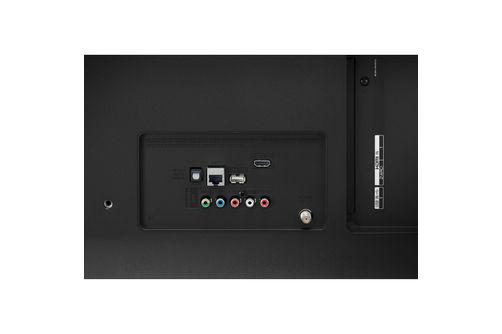 LG 55 Inch 4K UHD LED Smart TV 55UM6910PUC- Input Panel
