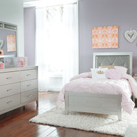 Signature Design by Ashley Olivet 6-Piece Twin Bedroom Set