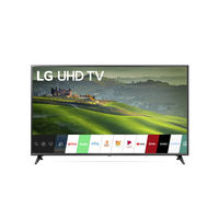 LG 65 Inch 4K UHD LED Smart TV 65UM6900PUA