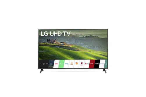 LG 65 Inch 4K UHD LED Smart TV 65UM6900PUA