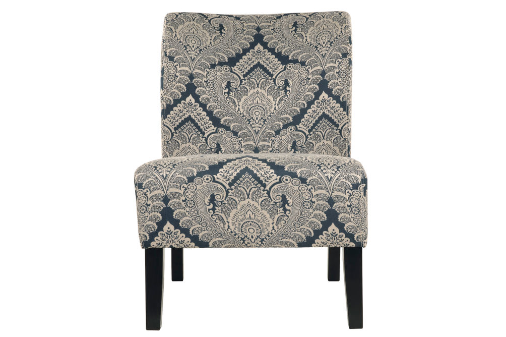 Signature Design by Ashley Honnally - Sapphire  Accent Chair