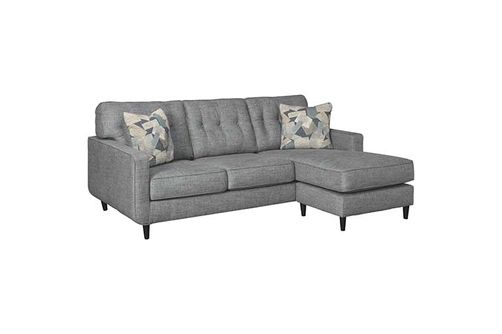 Benchcraft Mandon-River Sofa Chaise