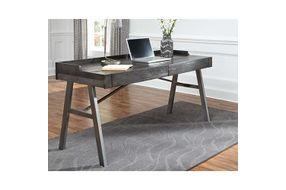 Signature Design by Ashley Raventown Home Office Desk- Room View