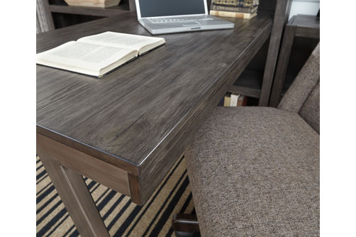 Signature Design by Ashley Raventown Home Office Desk- Alternate Image