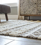 Signature Design by Ashley Karalee Accent Rug - Texture View