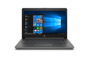 HP 17.3 Inch Intel Core i5-8250U Laptop