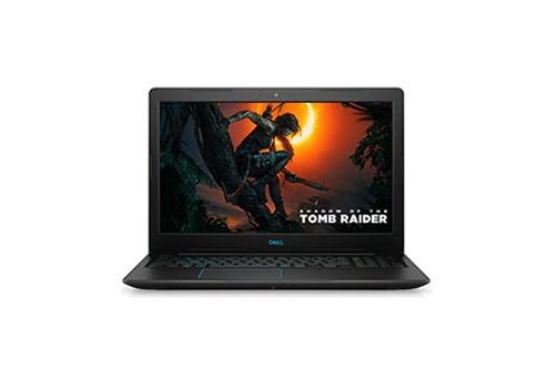 Dell 15.6 Inch NVIDIA GeForce GTX 1050 Gaming Laptop