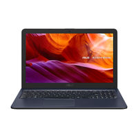 ASUS 15.6 Inch Intel Celeron N4000 Laptop