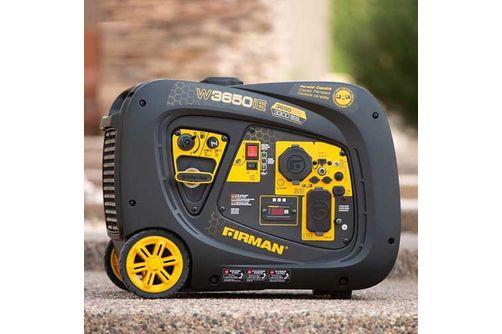Firman 3650W Inverter Generator