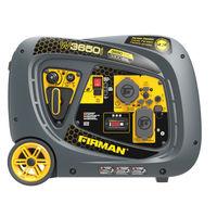 Firman 3650 Watt Whisper Series Inverter Generator