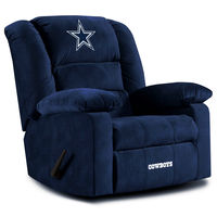 Imperial NFL Dallas Cowboys Recliner