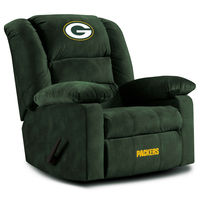 Imperial NFL Green Bay Packers Recliner