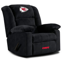 Imperial NFL Kansas City Chiefs Recliner