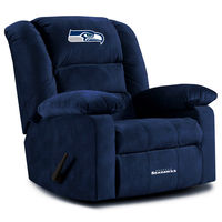 Imperial NFL Seattle Seahawks Recliner
